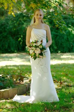 Halo Bridal, Custom Made