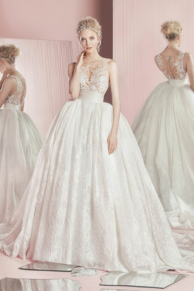 Zuhair Murad Paola Skirt - Used Wedding Dresses - Stillwhite