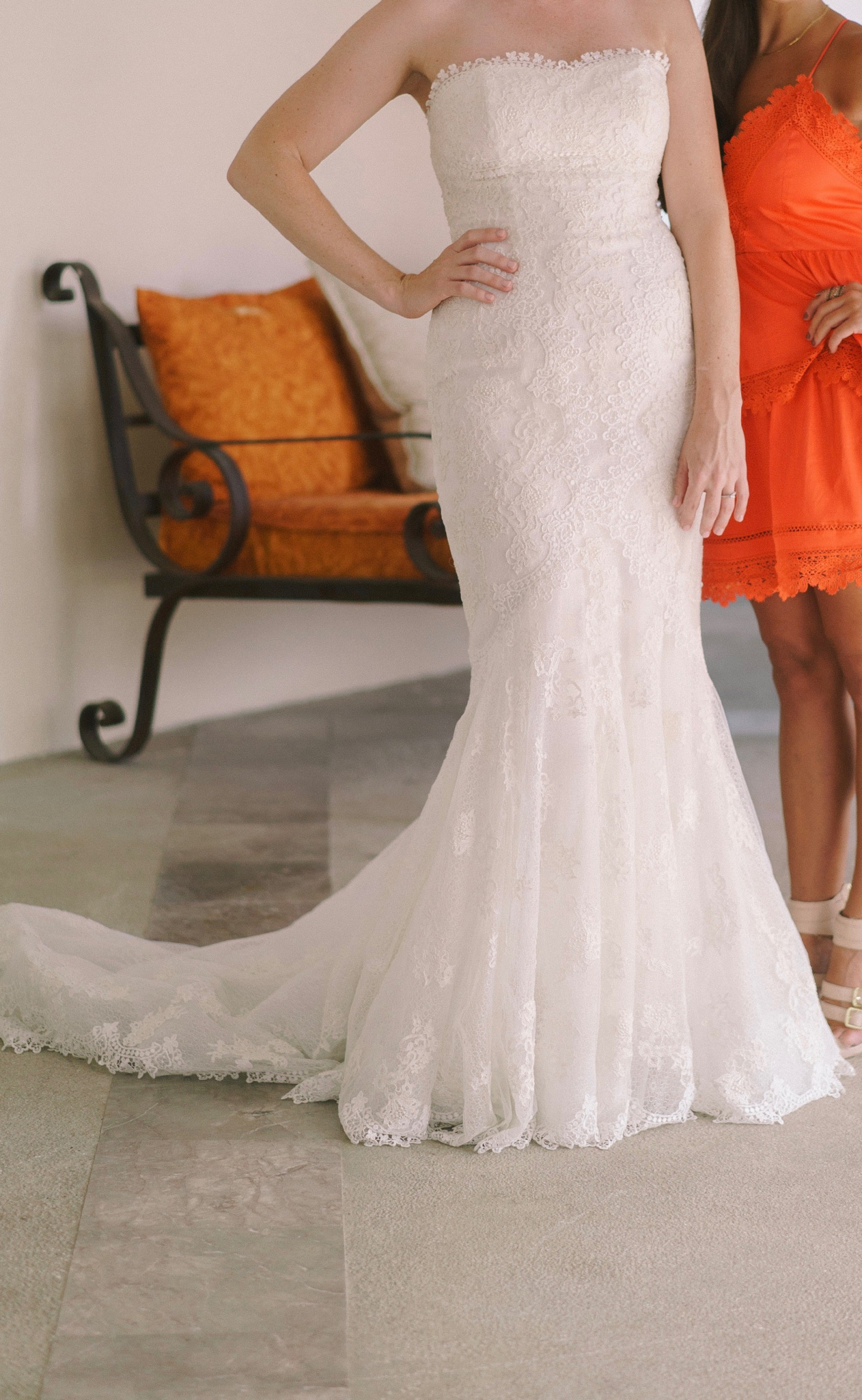 Pronovias Wedding Dress on Sale 67% Off