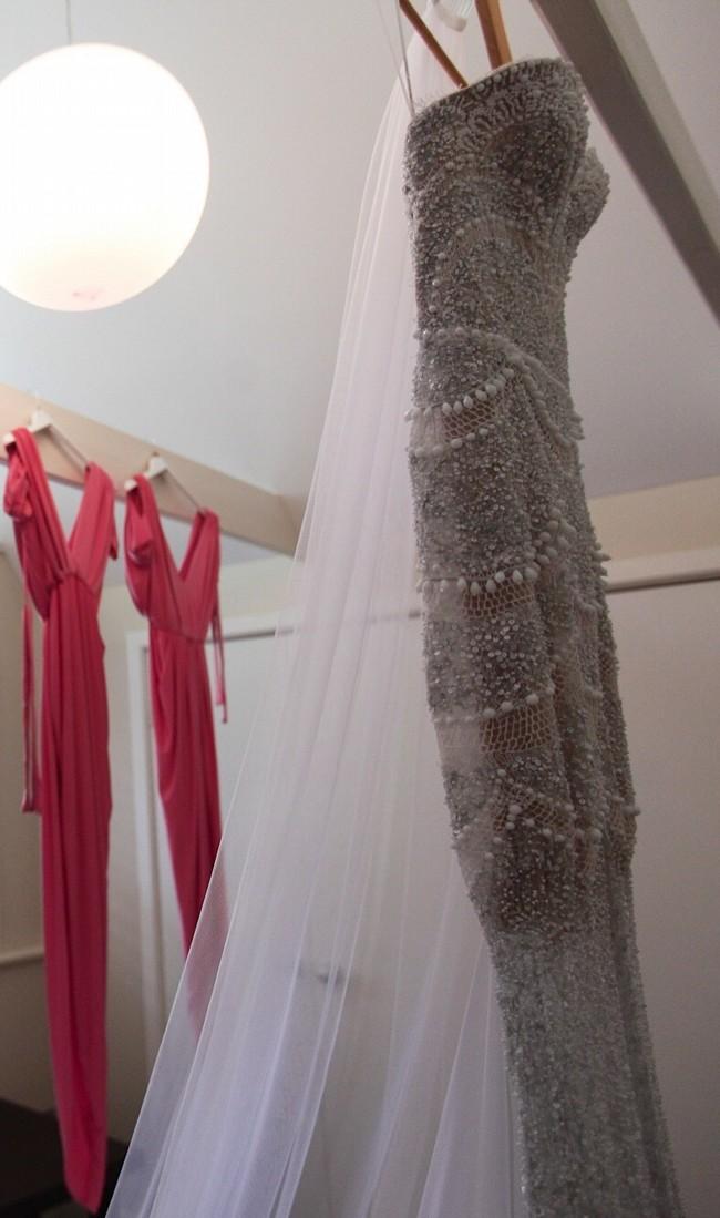 J\'aton Used Wedding Dress on Sale 54% Off