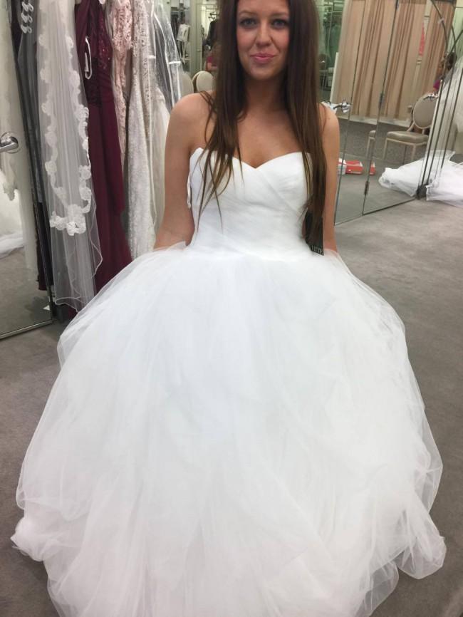 Vera Wang - New Wedding Dresses - Stillwhite