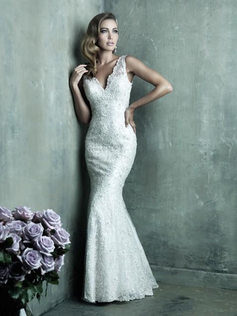 Allure Couture C291 - Second Hand Wedding Dresses - Stillwhite