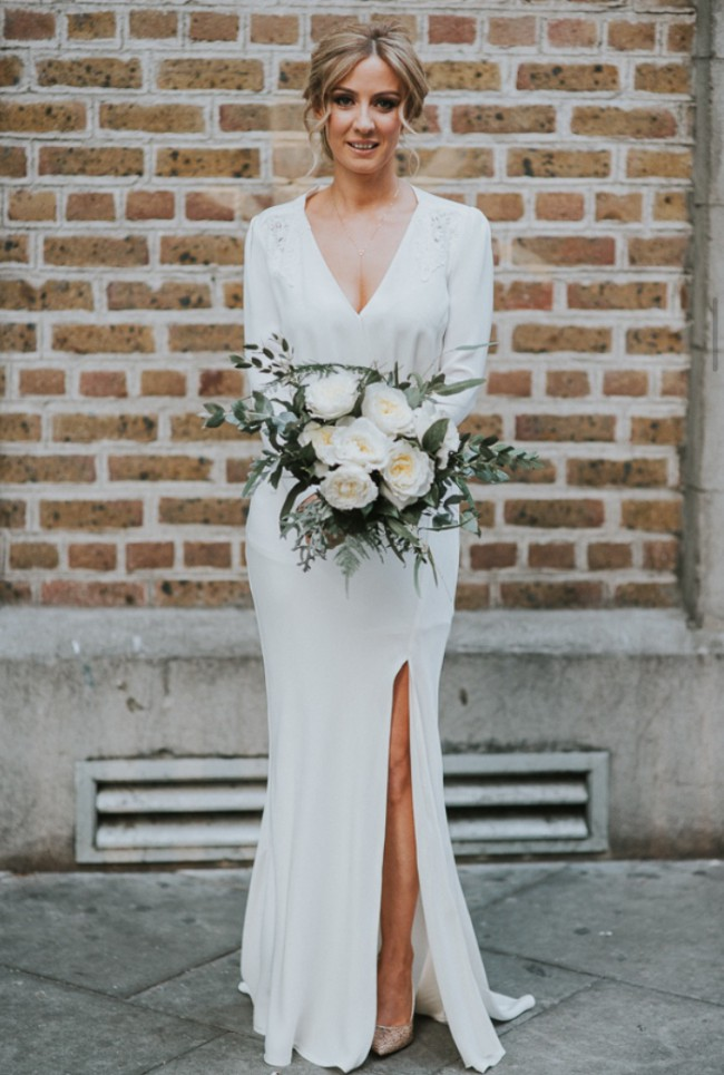 Stone Cold Fox, Alabama gown
