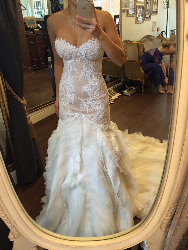 J 39 aton custom made second hand wedding dress on sale 76 off for J aton wedding dress