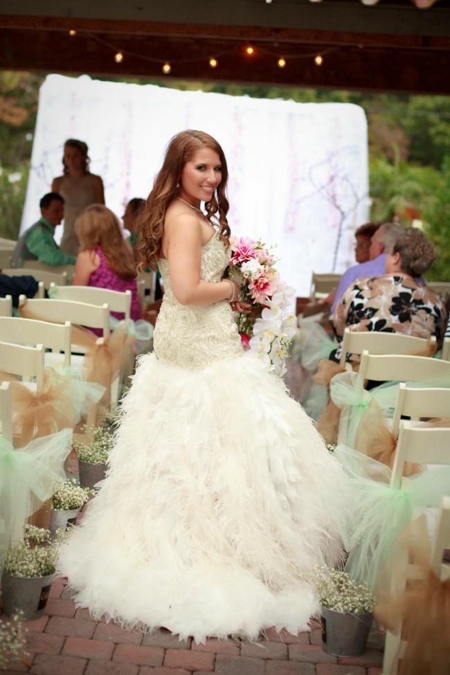 Ysa Makino Used Wedding Dress On Sale 86 Off Stillwhite