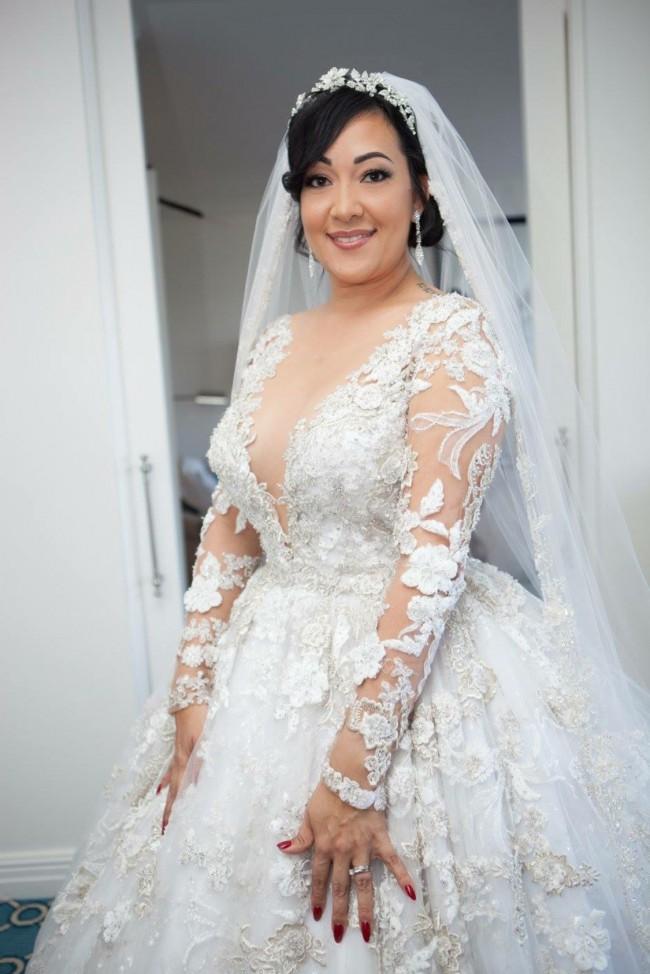 Ysa Makino 68964 Wedding Dress On Sale 56 Off