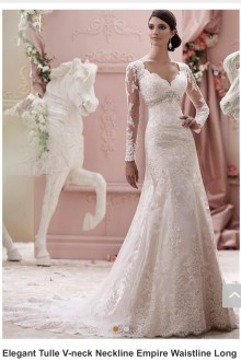 Size 18 Wedding Dresses on Still White