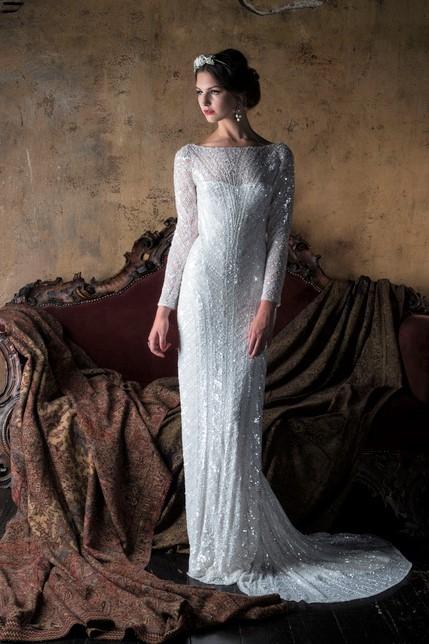 Eliza Jane Howell Angelica Sample Wedding Dress On Sale 63