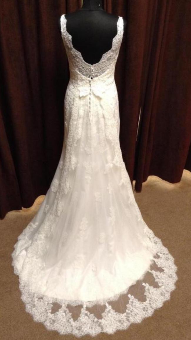 Stella York 5786 Second Hand Wedding Dresses Stillwhite
