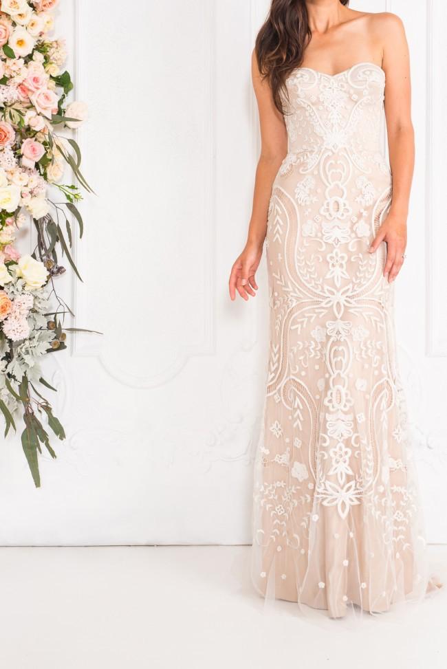 Jane Hill Ava Second Hand Wedding Dress On Sale 84 Off