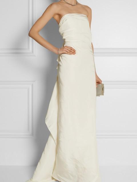 Lanvin New Wedding Dress on Sale 51% Off