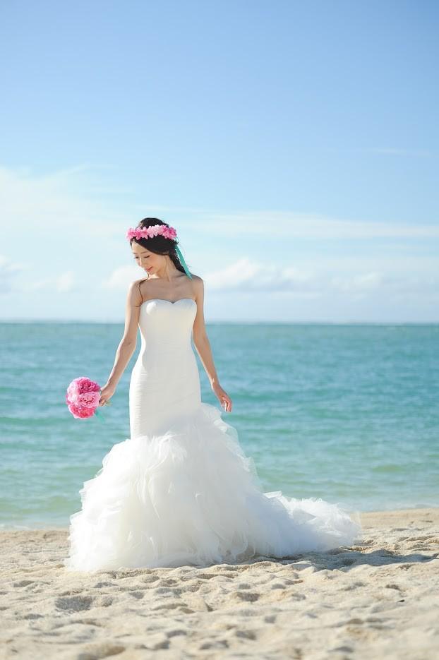 Pronovias mildred Second Hand Wedding Dress on Sale 70% Off