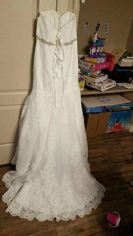 David's Bridal, 10030436