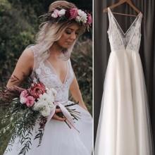 Datto Bridal Designs - New