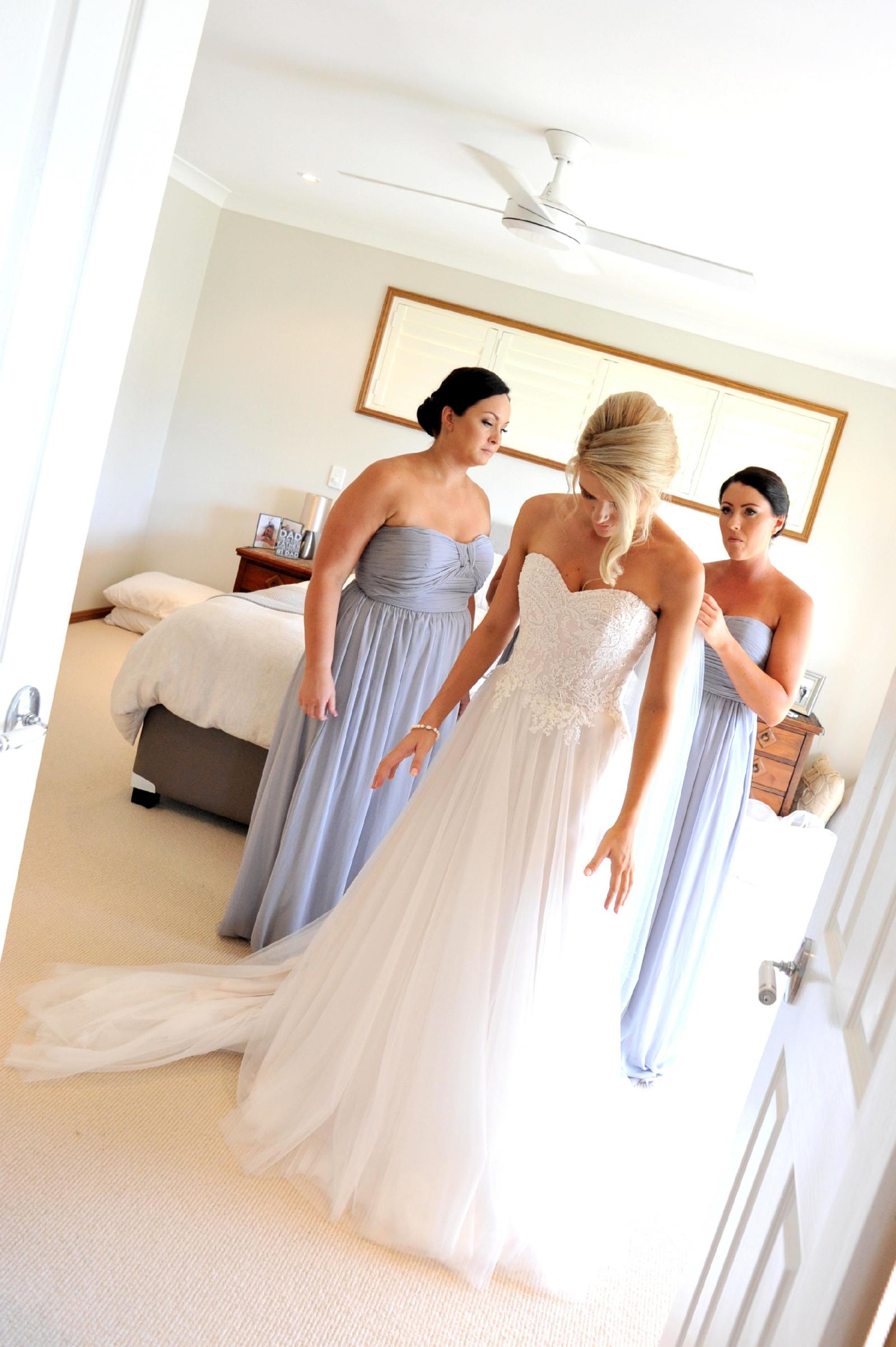 Wendy Sullivan Valerie - Second Hand Wedding Dresses - Stillwhite