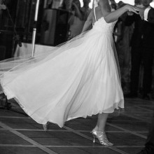 Babushka Ballerina