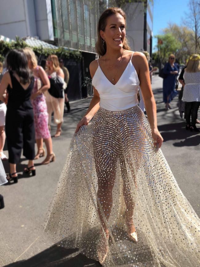 One Day Bridal, Tasmin Skirt
