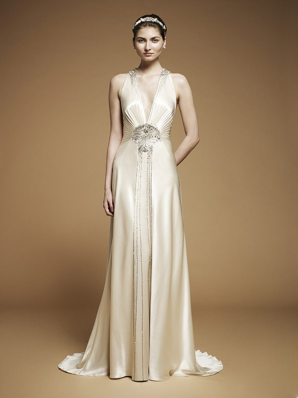Jenny packham imari second hand wedding dress on sale 56 off for Second hand jenny packham wedding dress