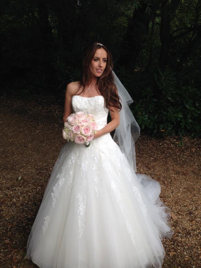 Pronovias Barroco Wedding Dress On Sale 56 Off