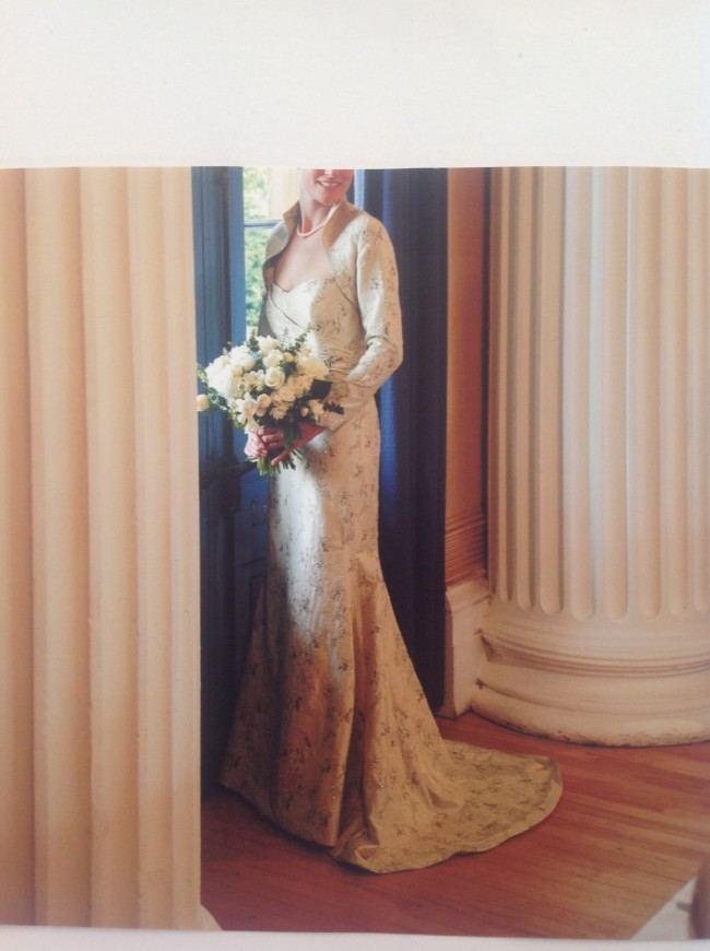 Tracy Connop Wedding Dress On Sale 90 Off