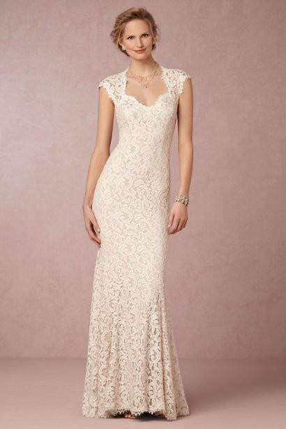 BHLDN, Marivana, Size 0 Wedding Dress