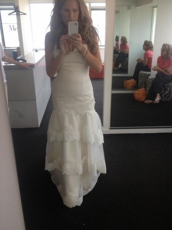 Tara Keely Tarra 2052 Wedding Dress On Sale 78 Off