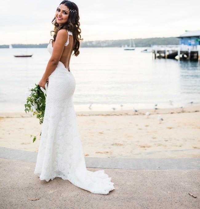 Katie May Poipu - Second Hand Wedding Dresses - Stillwhite