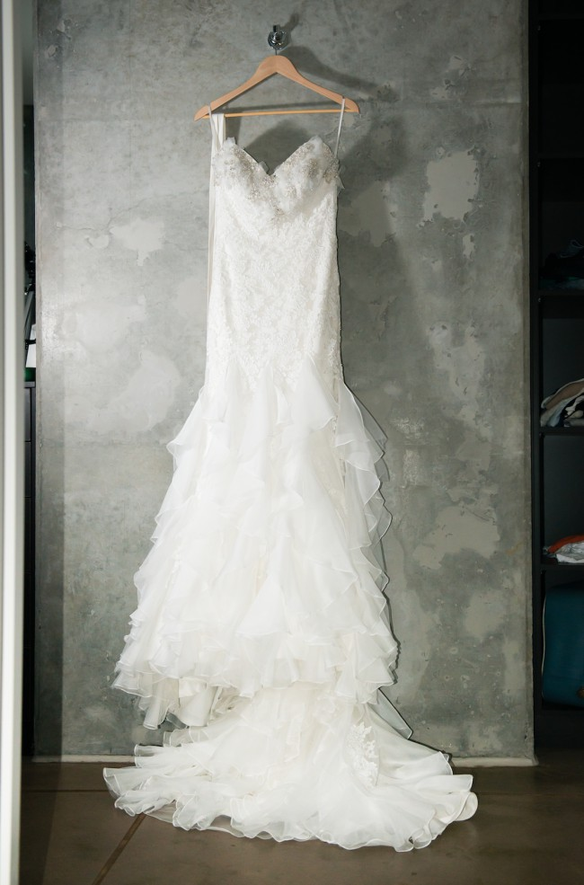 Alita Graham - Used Wedding Dresses - Stillwhite