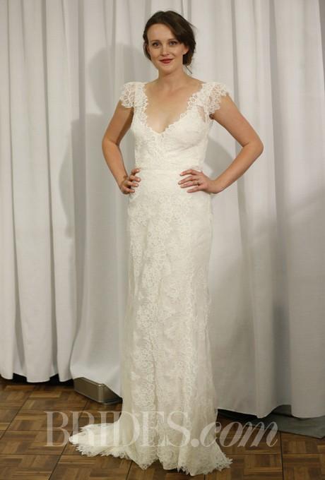Karen Willis Holmes Genevieve Wedding Dress On Sale 29 Off