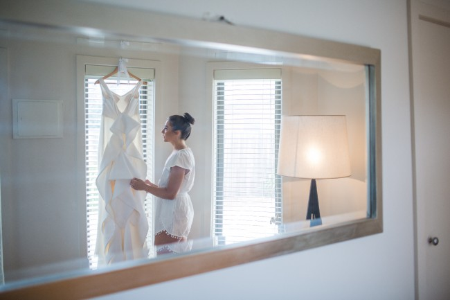 Silvana Tedesco Custom Made PreOwned Wedding Dress on Sale ...