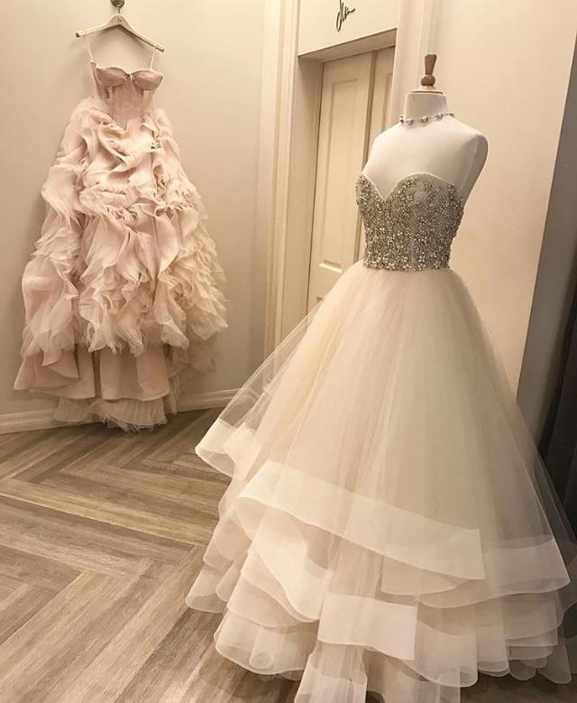 Lazaro Style 3608 New Wedding Dress On Sale 47 Off