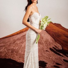 Stone Fox Bride - New