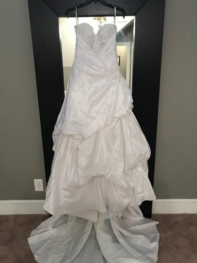 Sophia Tolli, Ball Gown