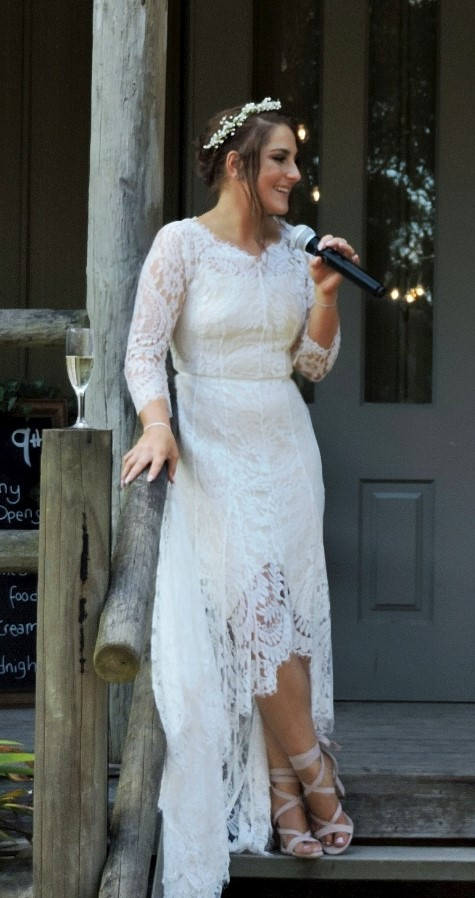 Lover The Label Orchid - Second Hand Wedding Dresses - Stillwhite
