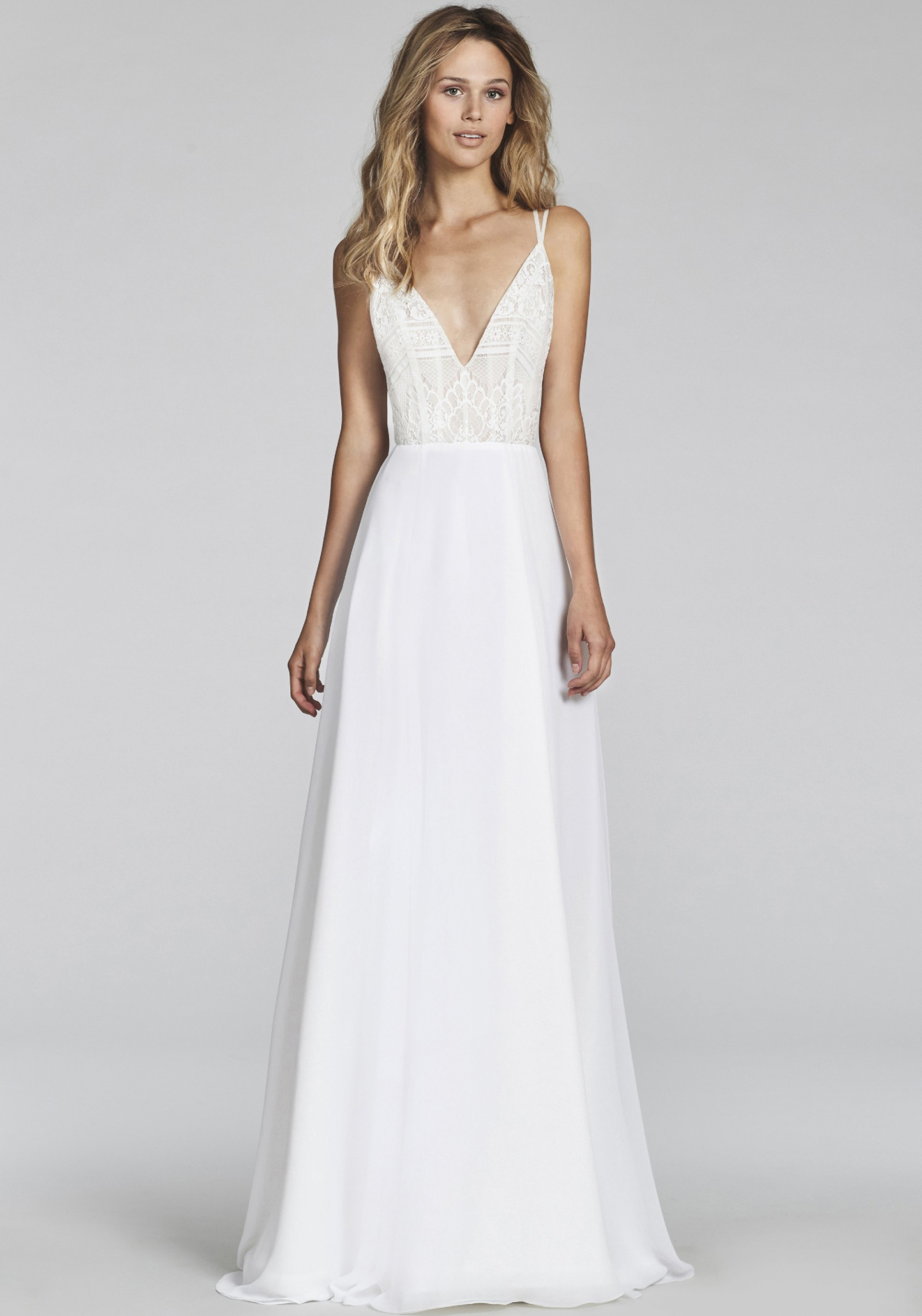 Hayley paige wedding dresses on still white hayley paige new ombrellifo Choice Image