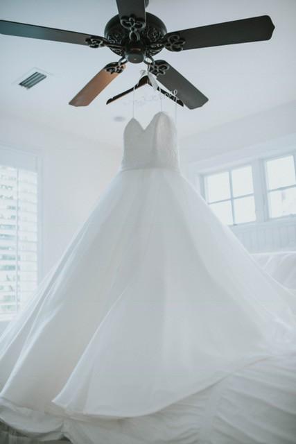 Augusta Jones Keira - Second Hand Wedding Dresses - Stillwhite