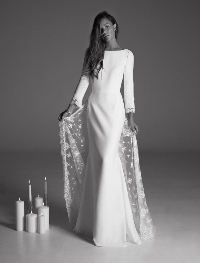 Rime Arodaky Suki New Wedding Dress On Sale 18 Off