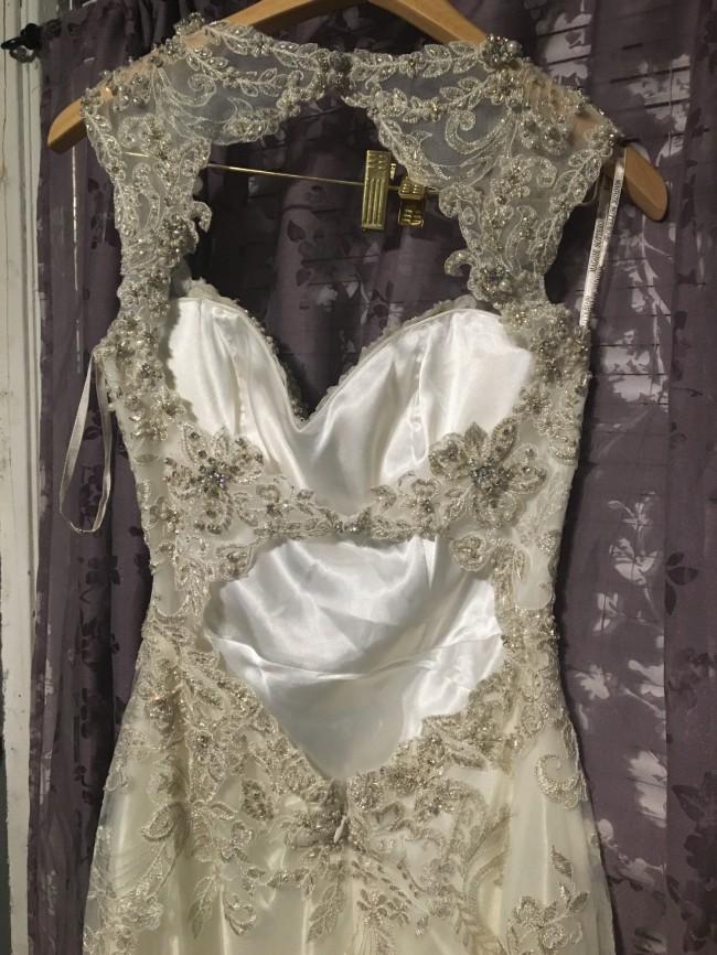 Maggie Sottero Jade Wedding Dress On Sale 51 Off