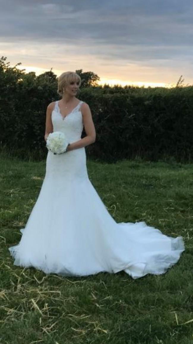 Berketex Denver - Second Hand Wedding Dresses - Stillwhite