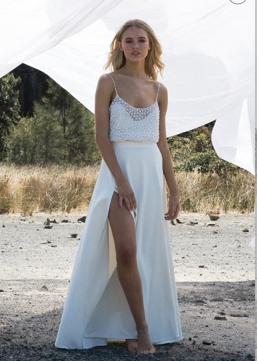 White Meadow Bridal, You Had Me At Hello