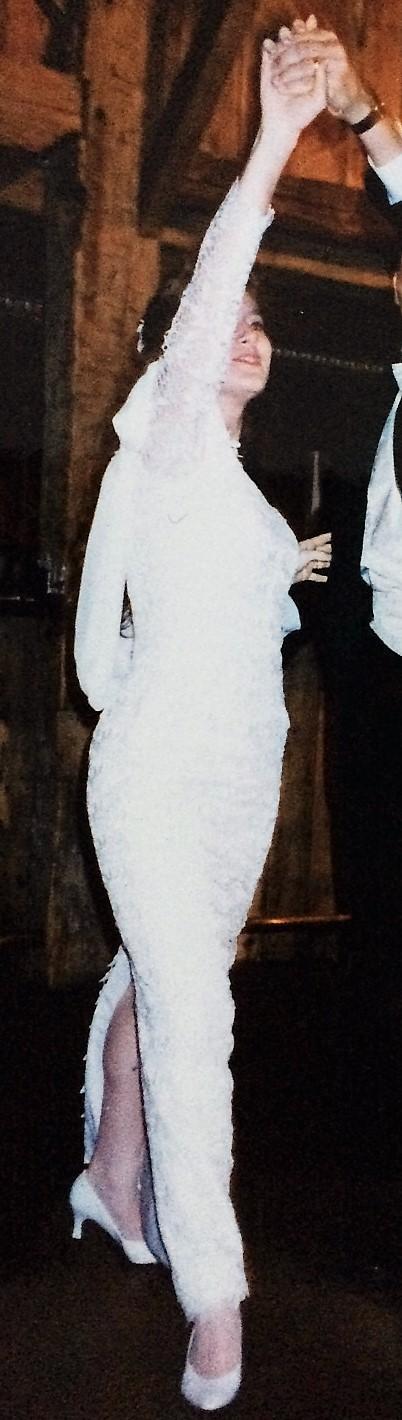 Carmen Couture, Sheath