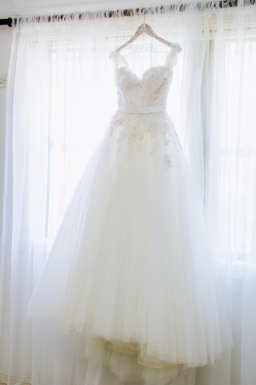 Suzanna blazevic used wedding dresses stillwhite for Suzanna blazevic wedding dresses
