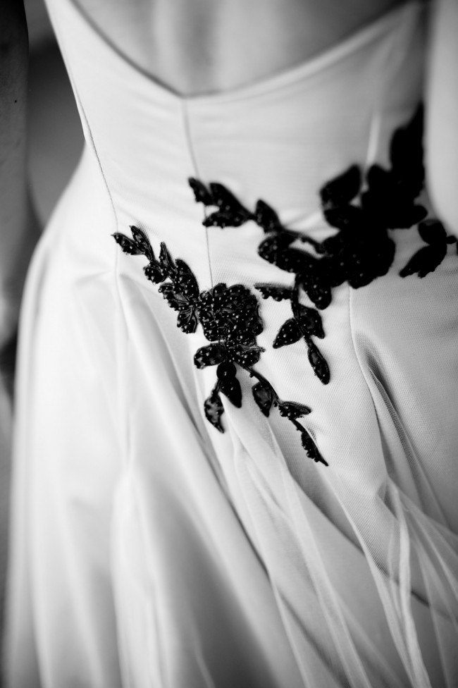 Kluk wedding