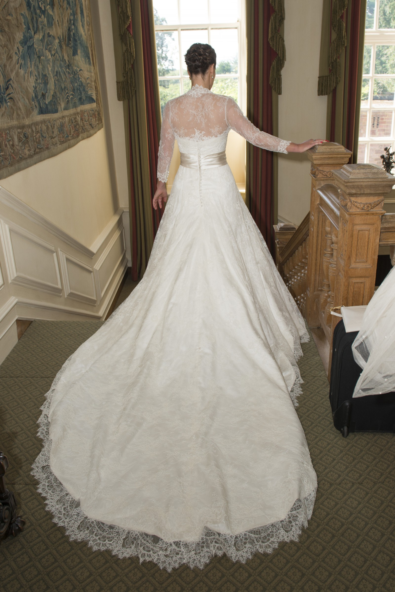 Phillipa Lepley Venice Buttercup - Second Hand Wedding Dresses ...