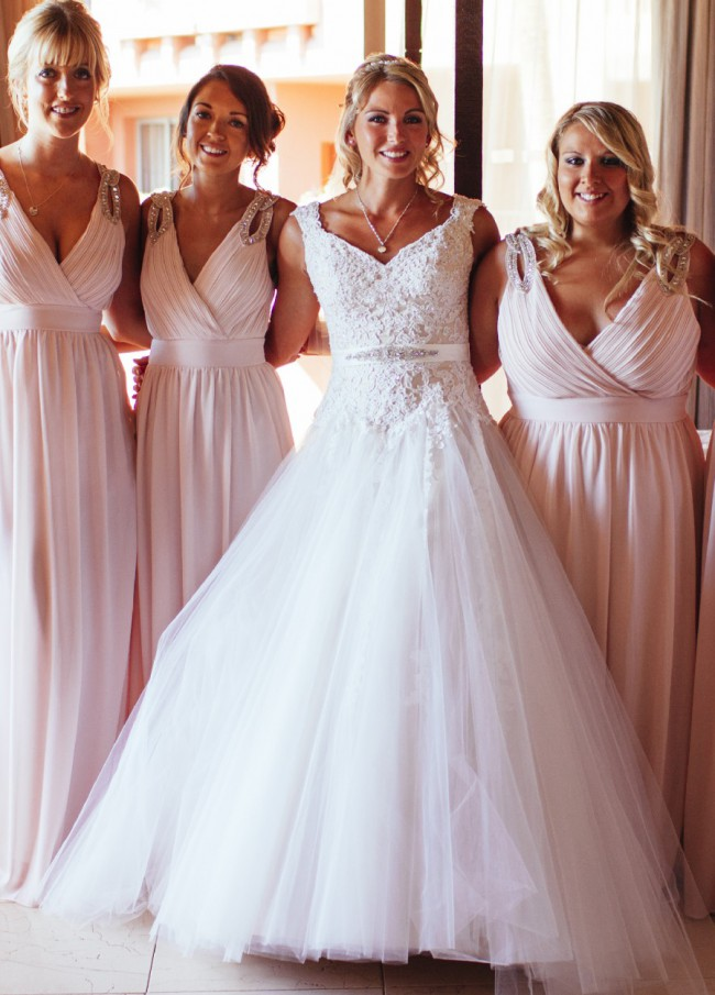 Venus Bridal VE8705 - Used Wedding Dresses - Stillwhite