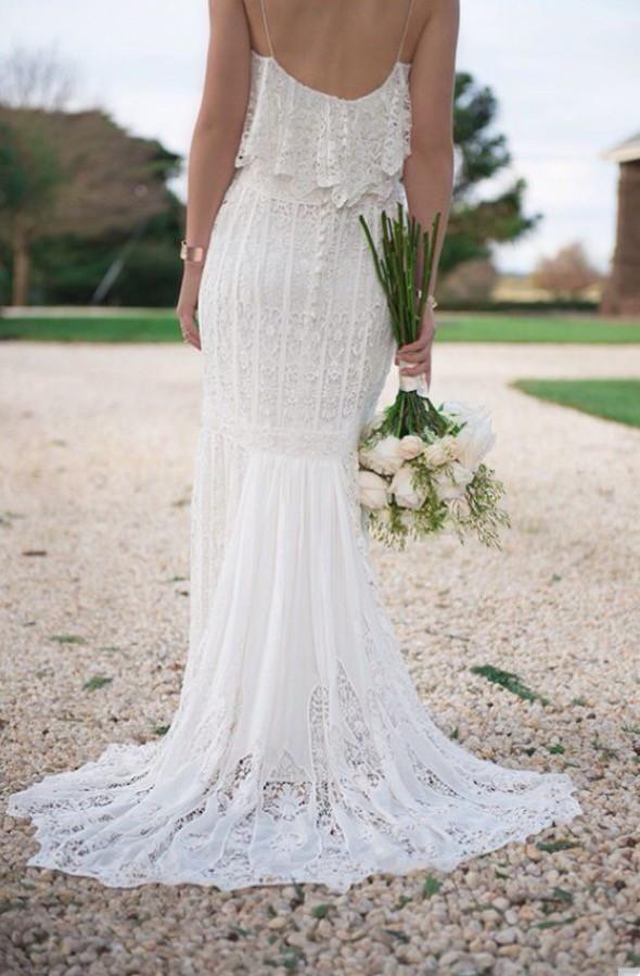 Rue De Seine Willow Dress - Used Wedding Dresses - Stillwhite